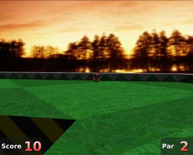 Hole in One Minigolf  Archiv - Screenshots - Bild 7