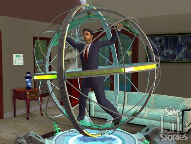 Sims Lebensgeschichten  Archiv - Screenshots - Bild 23