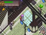 Lunar Knights (DS)  Archiv - Screenshots - Bild 13