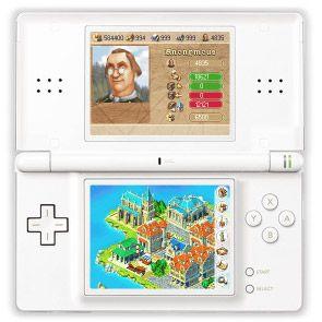 Anno 1701 (DS)  Archiv - Screenshots - Bild 13