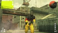 Metal Gear Solid: Portable Ops (PSP)  Archiv - Screenshots - Bild 4