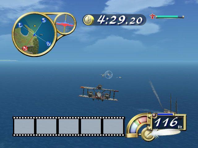 Wing Island  Archiv - Screenshots - Bild 4