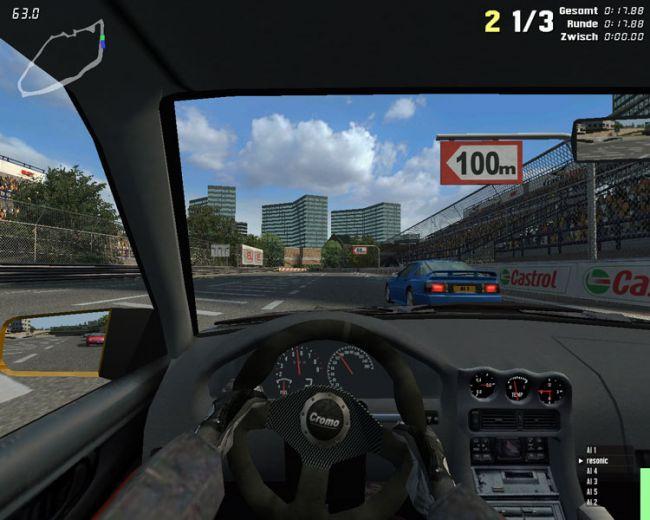 Live for Speed  Archiv - Screenshots - Bild 12