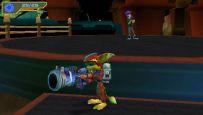 Ratchet & Clank: Size Matters Archiv - Screenshots - Bild 28