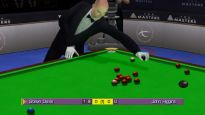 World Snooker Championship 2007  Archiv - Screenshots - Bild 4