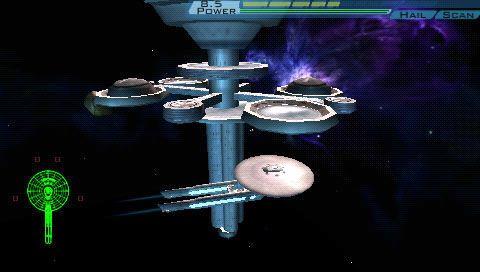 Star Trek: Tactical Assault (PSP)  Archiv - Screenshots - Bild 8