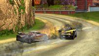 Full Auto 2: Battlelines (PSP)  Archiv - Screenshots - Bild 5