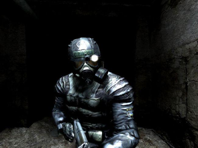 S.T.A.L.K.E.R. Shadow of Chernobyl  Archiv - Screenshots - Bild 45