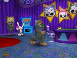 Sam & Max Episode 3: The Mole, the Mob and the Meatball  Archiv - Screenshots - Bild 5