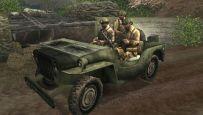 Call of Duty: Roads to Victory (PSP)  Archiv - Screenshots - Bild 4