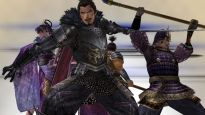 Samurai Warriors 2 Empires  Archiv - Screenshots - Bild 15