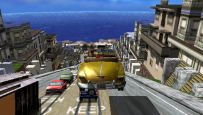 Crazy Taxi: Fare Wars (PSP)  Archiv - Screenshots - Bild 41