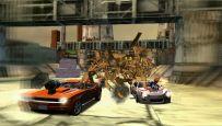 Full Auto 2: Battlelines (PSP)  Archiv - Screenshots - Bild 11