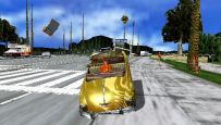 Crazy Taxi: Fare Wars (PSP)  Archiv - Screenshots - Bild 37