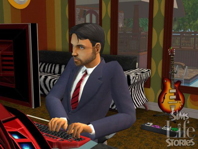 Sims Lebensgeschichten  Archiv - Screenshots - Bild 20