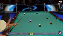 World Snooker Challenge 2007 (PSP)  Archiv - Screenshots - Bild 2
