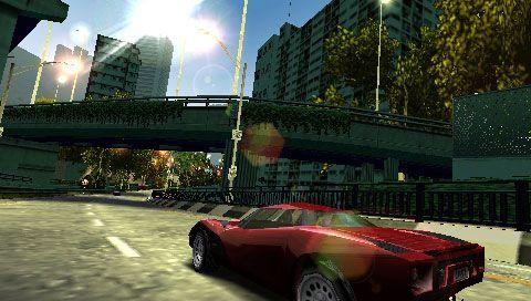Burnout Dominator (PSP)  Archiv - Screenshots - Bild 21