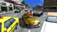 Crazy Taxi: Fare Wars (PSP)  Archiv - Screenshots - Bild 38