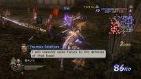 Samurai Warriors 2 Empires  Archiv - Screenshots - Bild 23