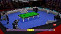 World Snooker Championship 2007  Archiv - Screenshots - Bild 10
