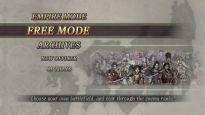 Samurai Warriors 2 Empires  Archiv - Screenshots - Bild 16