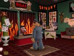 Sam & Max Episode 3: The Mole, the Mob and the Meatball  Archiv - Screenshots - Bild 3