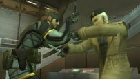 Metal Gear Solid: Portable Ops (PSP)  Archiv - Screenshots - Bild 11