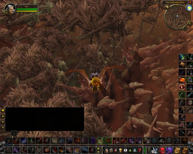World of WarCraft: The Burning Crusade  Archiv - Screenshots - Bild 10