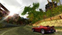 Burnout Dominator (PSP)  Archiv - Screenshots - Bild 19