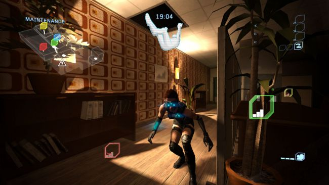 Splinter Cell: Double Agent  Archiv - Screenshots - Bild 10