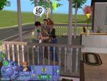 Sims Lebensgeschichten  Archiv - Screenshots - Bild 4