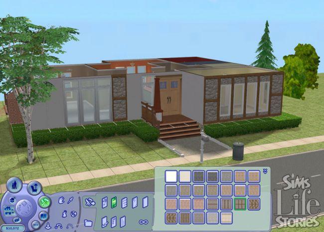 Sims Lebensgeschichten  Archiv - Screenshots - Bild 9