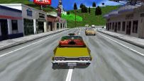 Crazy Taxi: Fare Wars (PSP)  Archiv - Screenshots - Bild 36