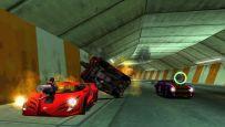 Full Auto 2: Battlelines (PSP)  Archiv - Screenshots - Bild 12