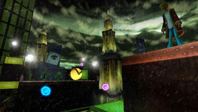 Crush (PSP)  Archiv - Screenshots - Bild 59