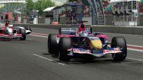Formula One Championship Edition  Archiv - Screenshots - Bild 5