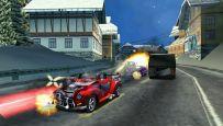 Full Auto 2: Battlelines (PSP)  Archiv - Screenshots - Bild 10