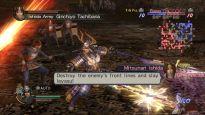 Samurai Warriors 2 Empires  Archiv - Screenshots - Bild 19