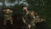 Brothers In Arms D-Day (PSP)  Archiv - Screenshots - Bild 5