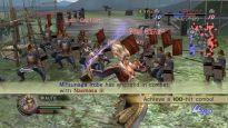 Samurai Warriors 2 Empires  Archiv - Screenshots - Bild 27