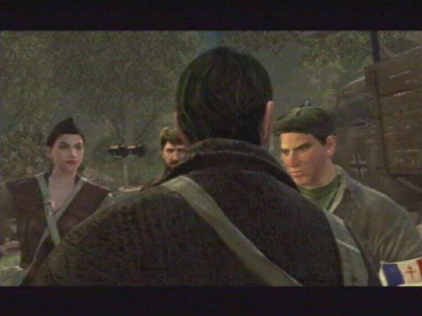 Call of Duty 3  Archiv - Screenshots - Bild 19