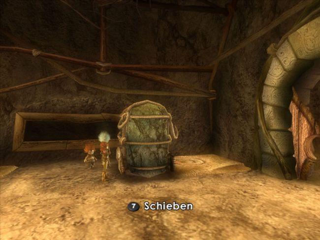 Arthur und die Minimoys  Archiv - Screenshots - Bild 3