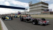 Formula One Championship Edition  Archiv - Screenshots - Bild 17