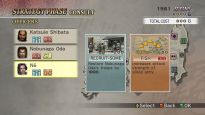 Samurai Warriors 2 Empires  Archiv - Screenshots - Bild 2