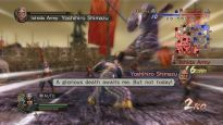 Samurai Warriors 2 Empires  Archiv - Screenshots - Bild 21