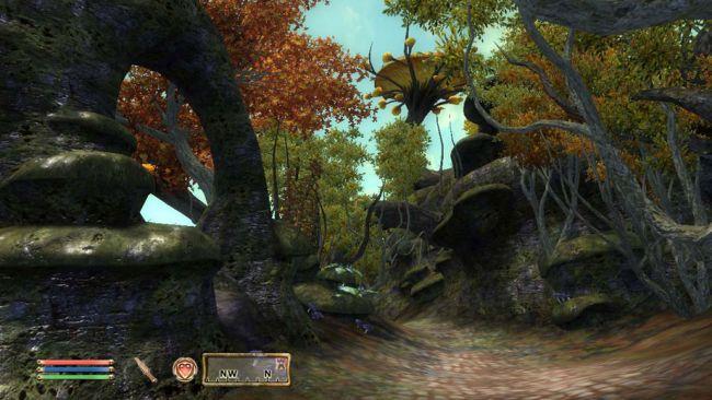 Elder Scrolls 4: Shivering Isles  Archiv - Screenshots - Bild 23