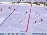 Heimspiel Eishockeymanager 2007  Archiv - Screenshots - Bild 7