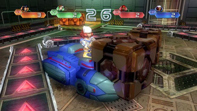 Fuzion Frenzy 2  Archiv - Screenshots - Bild 8