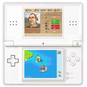 Anno 1701 (DS)  Archiv - Screenshots - Bild 10