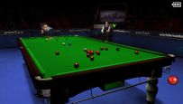 World Snooker Challenge 2007 (PSP)  Archiv - Screenshots - Bild 4